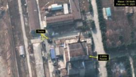 'Crece actividad en una planta de uranio de Corea del Norte'