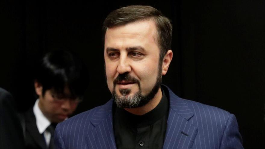 Irán confirma utilidad de reuniones con la AIEA sobre pacto nuclear | HISPANTV