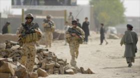 'Oficial australiano muerto planeaba divulgar crímenes en Afganistán'