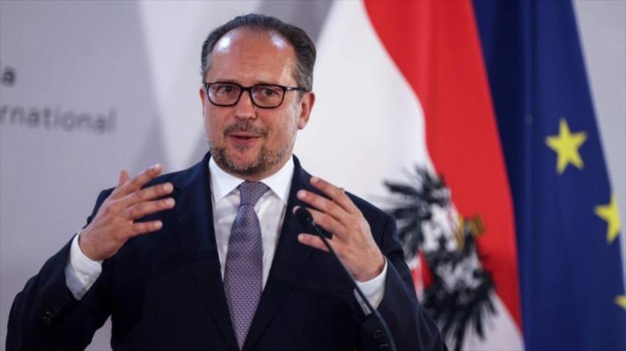 Austria advierte de acciones de UE contra Rusia por Navalni   HISPANTV