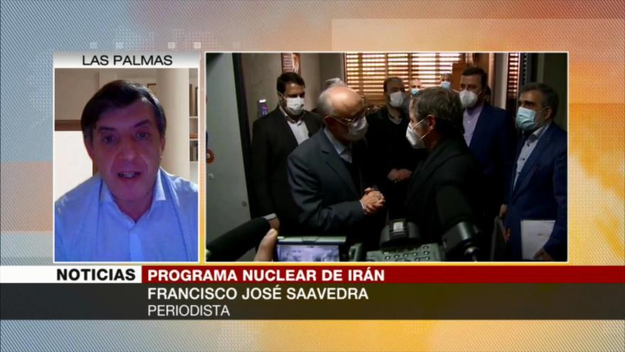 """""""Irán limita inspecciones de AIEA por inacción de EEUU y Europa"""""""