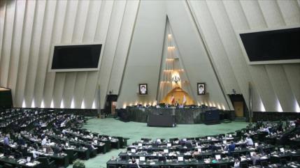 Parlamento iraní exige detener ejecución del Protocolo Adicional