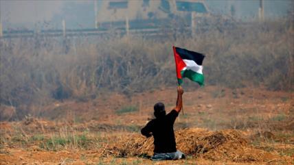 Yihad Islámica: No renunciamos a ninguna parte de tierra palestina