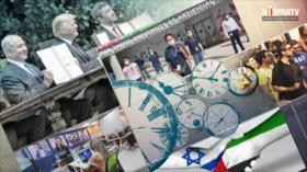 "10 Minutos: Lazos ""educativos"" de Abu Dhabi-Tel Aviv"