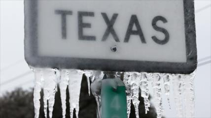 Tormentas dejan sin agua potable a 29 millones de personas en Texas