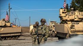 Siria, decidida a poner fin a presencia de EEUU, Turquía e Israel