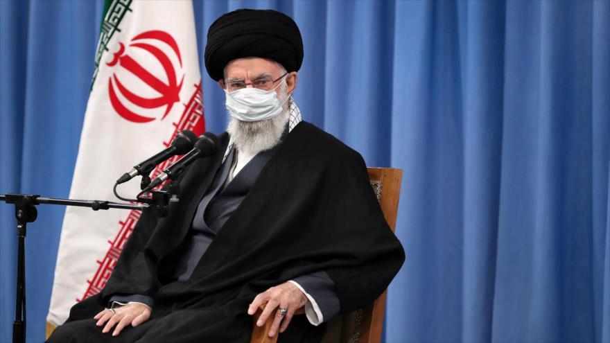 Líder: Irán no abandonará su postura razonable hacia acuerdo nuclear | HISPANTV