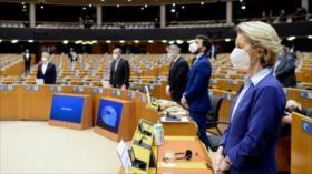 Unión Europea impone nuevas sanciones a funcionarios venezolanos