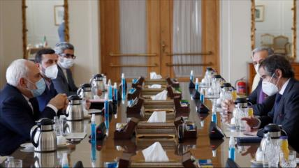 Vídeo: Irán muestra firmeza en su posición hacia el pacto nuclear