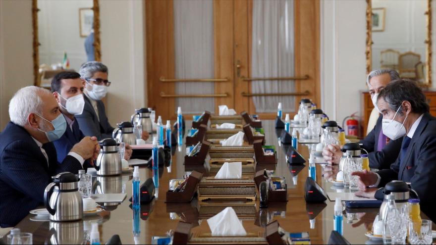 Vídeo: Irán muestra firmeza en su posición hacia el pacto nuclear | HISPANTV