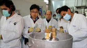 Irán detiene la implementación del Protocolo Adicional