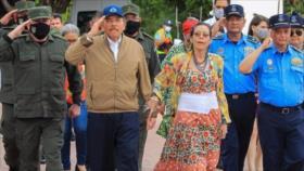 Ortega: vacuna anti-COVID es un gran negocio para países poderosos