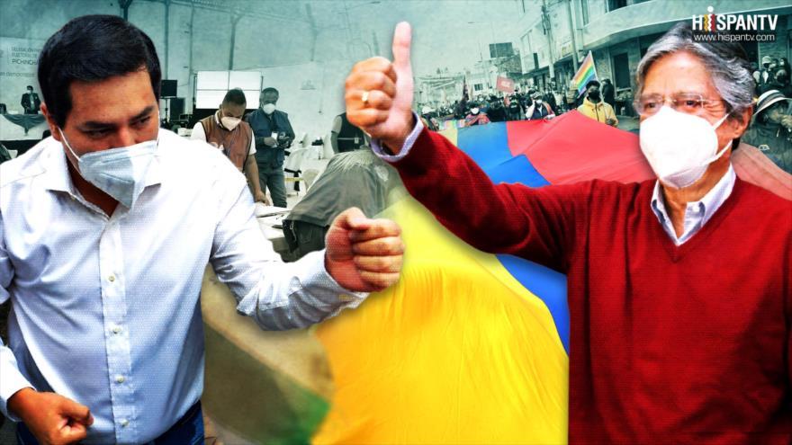 Triunfó la Esperanza en Ecuador pero no es suficiente | HISPANTV