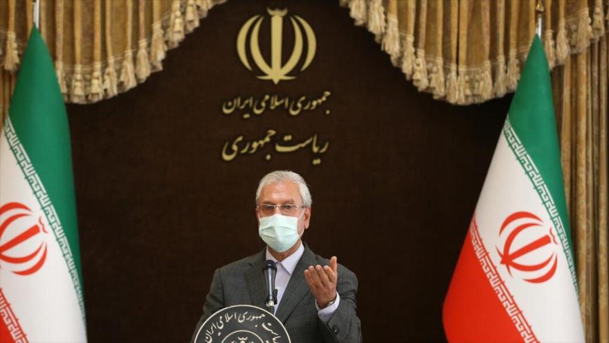 Irán urge a Biden a cumplir lo dicho y regresar al acuerdo nuclear | HISPANTV