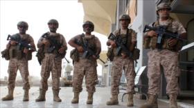 """Informe: Emiratos aún es un """"agresor"""" en Yemen pese a su """"retirada"""""""