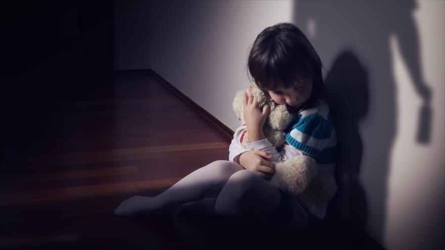 Los casos de abuso sexual en niños se multiplicaron en la pasada década en España.