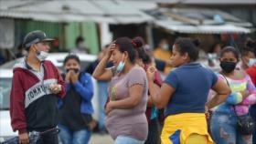 Sangrientos motines entre reos dejan al menos 65 muertos en Ecuador
