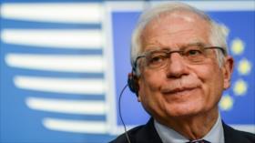 La UE admite que Irán se adhirió al PIAC por mucho tiempo