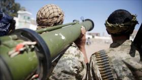 Ansarolá promete expulsar a ocupantes de todas provincias en Yemen