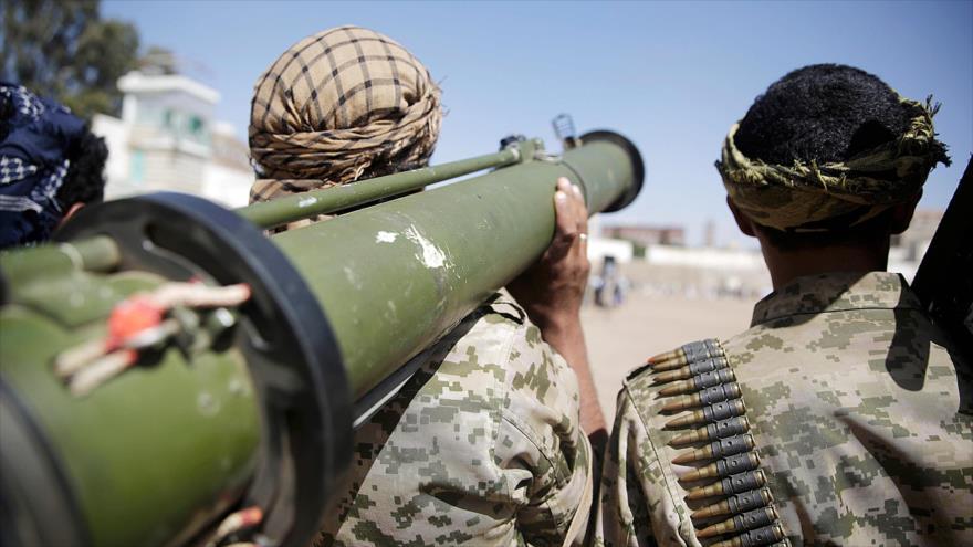 Ansarolá promete expulsar a ocupantes de todas provincias en Yemen | HISPANTV