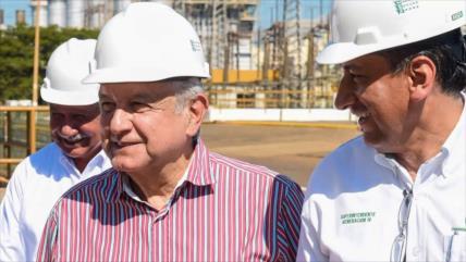 Una vez más, México debate Reforma Eléctrica
