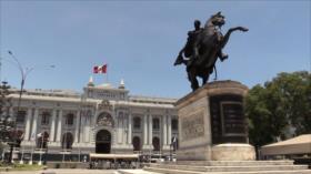 Candidatos a Congreso de Perú fueron vacunados irregularmente