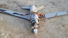 Fuerzas yemeníes derriban un dron espía saudí y avanzan en Marib