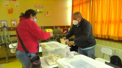 Desigualdad social contagia lo electoral en Chile