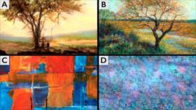 La inteligencia artificial domina el futuro del arte
