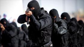 Fuerzas iraníes frustran una operación terrorista en oeste de Irán