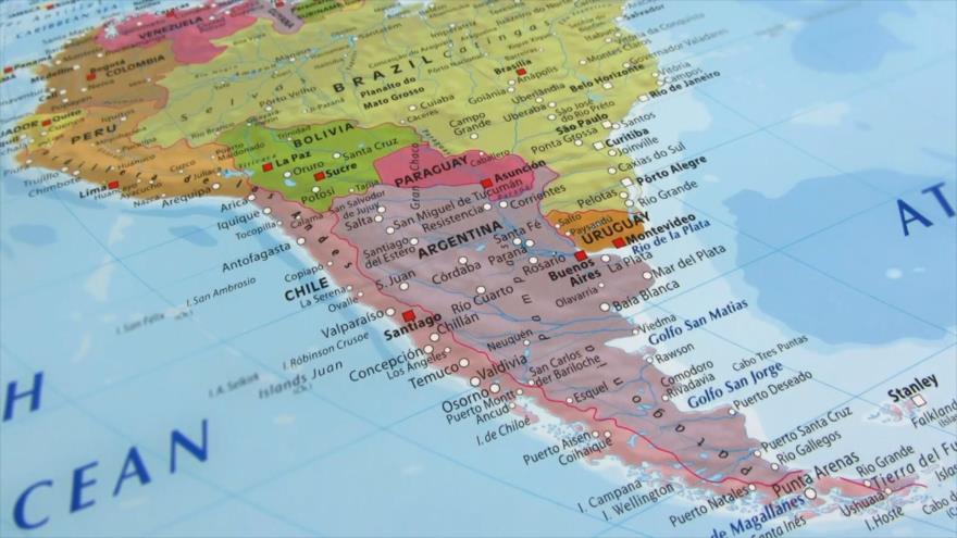 Síntesis: Medios de Comunicación en América Latina