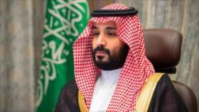 """Revelado: """"Asesinos de Khashoggi usaron aviones de Bin Salman"""""""