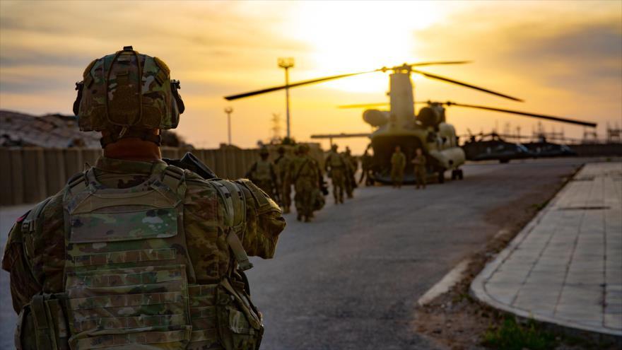 ¿Por qué EEUU no deja de injerir en Irak?, diputado iraquí desvela | HISPANTV