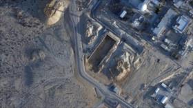 Revelan cómo Israel está expandiendo su secreto centro nuclear