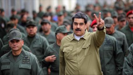 UE ha de dejar el sueño de una Venezuela pasiva ante agresiones