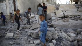 Irán: Venta de armas francesas ha provocado la catástrofe en Yemen