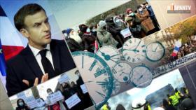 10 Minutos: Proyecto de ley contra el separatismo de Macron