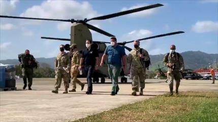 Alertan ilegalidad de acuerdos entre Panamá y EEUU