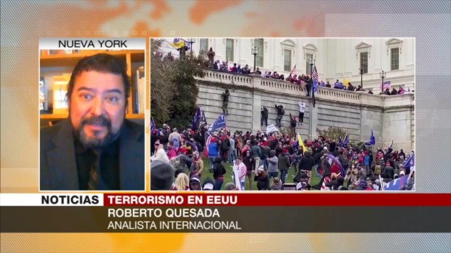 Quesada: Hay posibilidad de un ataque terrorista en EEUU