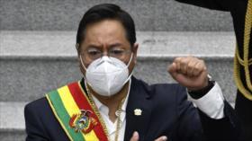 """Bolivia insta a OEA a respetar """"procesos democráticos"""" en Ecuador"""