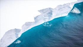 Circulación oceánica del Atlántico corre el riesgo de verse colapsada