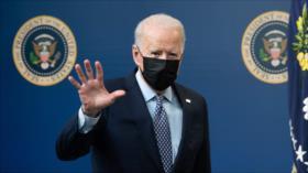 Biden: EEUU nunca reconocerá la soberanía de Rusia sobre Crimea