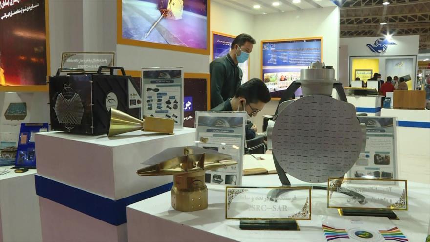 Telecom 2021 reúne a empresas de TIC en Irán
