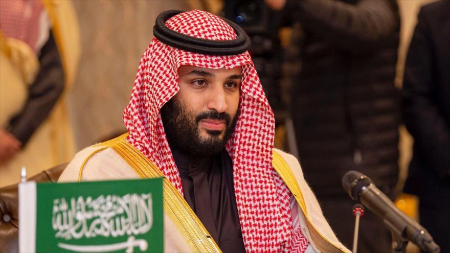 EEUU revela que Bin Salman autorizó asesinato de Jamal Khashoggi | HISPANTV