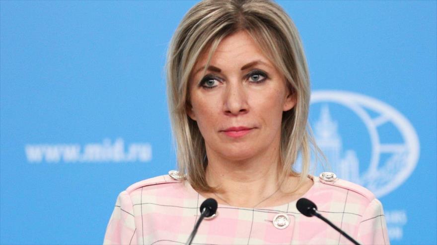 """Rusia: UE """"torpedea constantemente"""" el diálogo con Venezuela"""