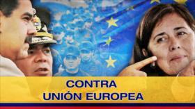 Detrás de la Razón: Embajadora de la Unión Europea declarada non grata por Gobierno venezolano