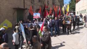 Agresión de EEUU. Terrorismo israelí. Sanciones contra Venezuela - Boletín: 21:30 - 26/02/2021