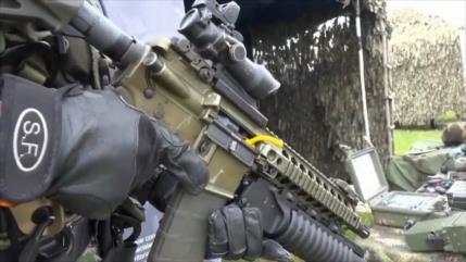 La ONU advierte sobre graves consecuencias de violencia en Colombia
