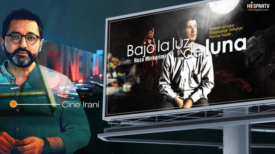Cine iraní: Bajo la luz de luna