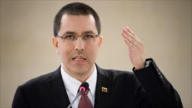 """Venezuela reafirma su """"posición histórica"""": Esequibo es venezolano"""